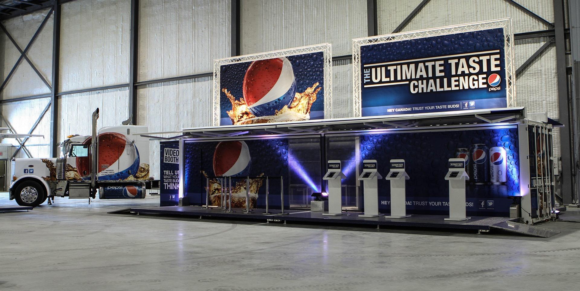 Pepsi-Taste-Challenge-Steel-Space-Concepts-SS40-SSlite8-1